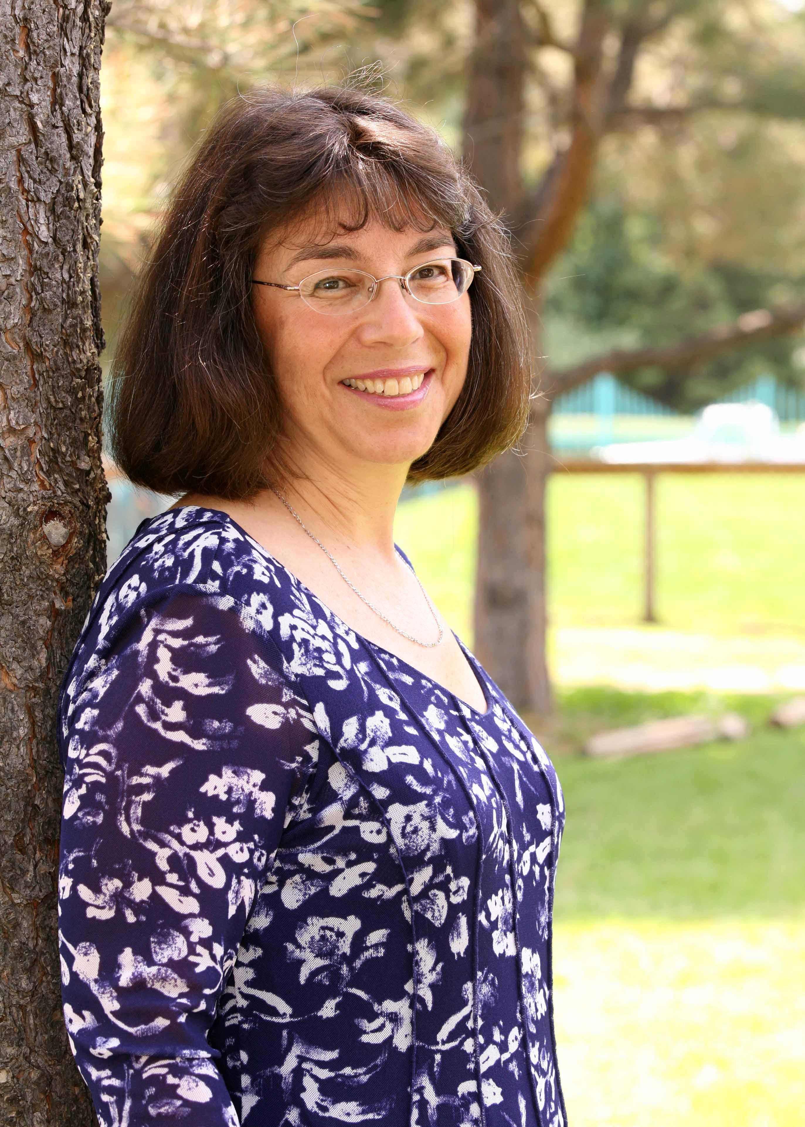Cristina Drews sm