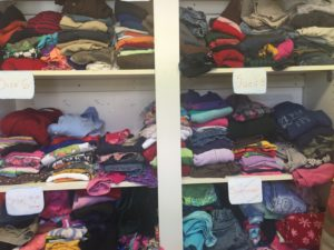 clothing-bank