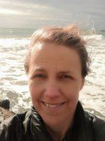 Pauline Durrow (AKA: Pauli)          Pronouns: She/Her/Hers